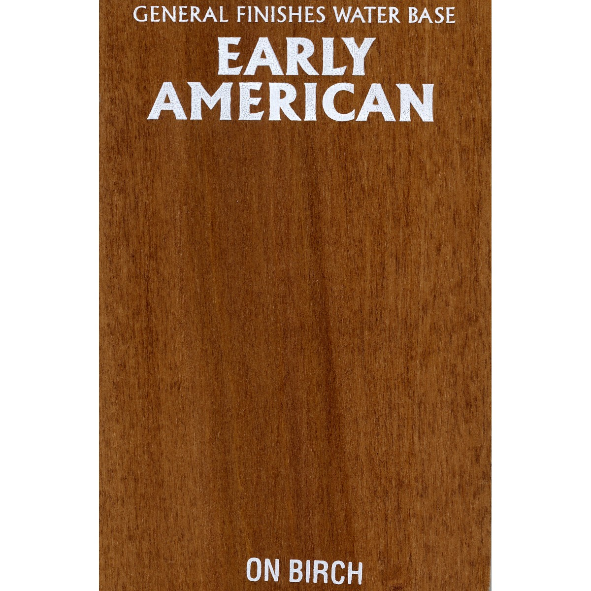 Wood Stain Early American 946ml