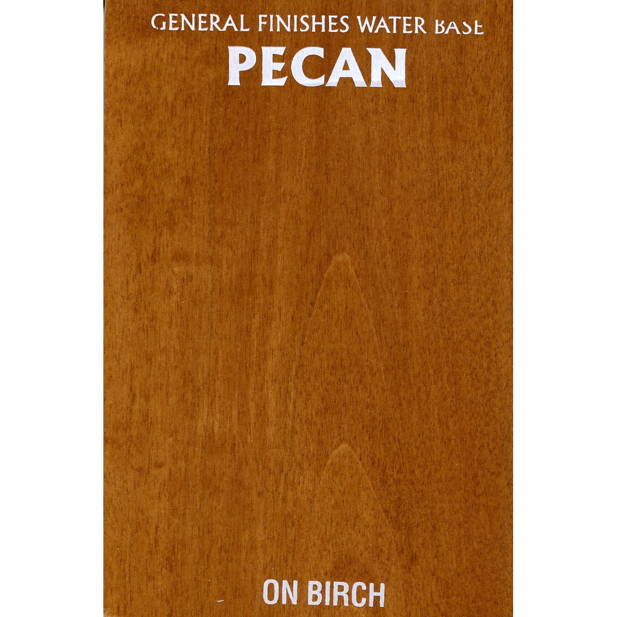Wood Stain Pecan 473ml