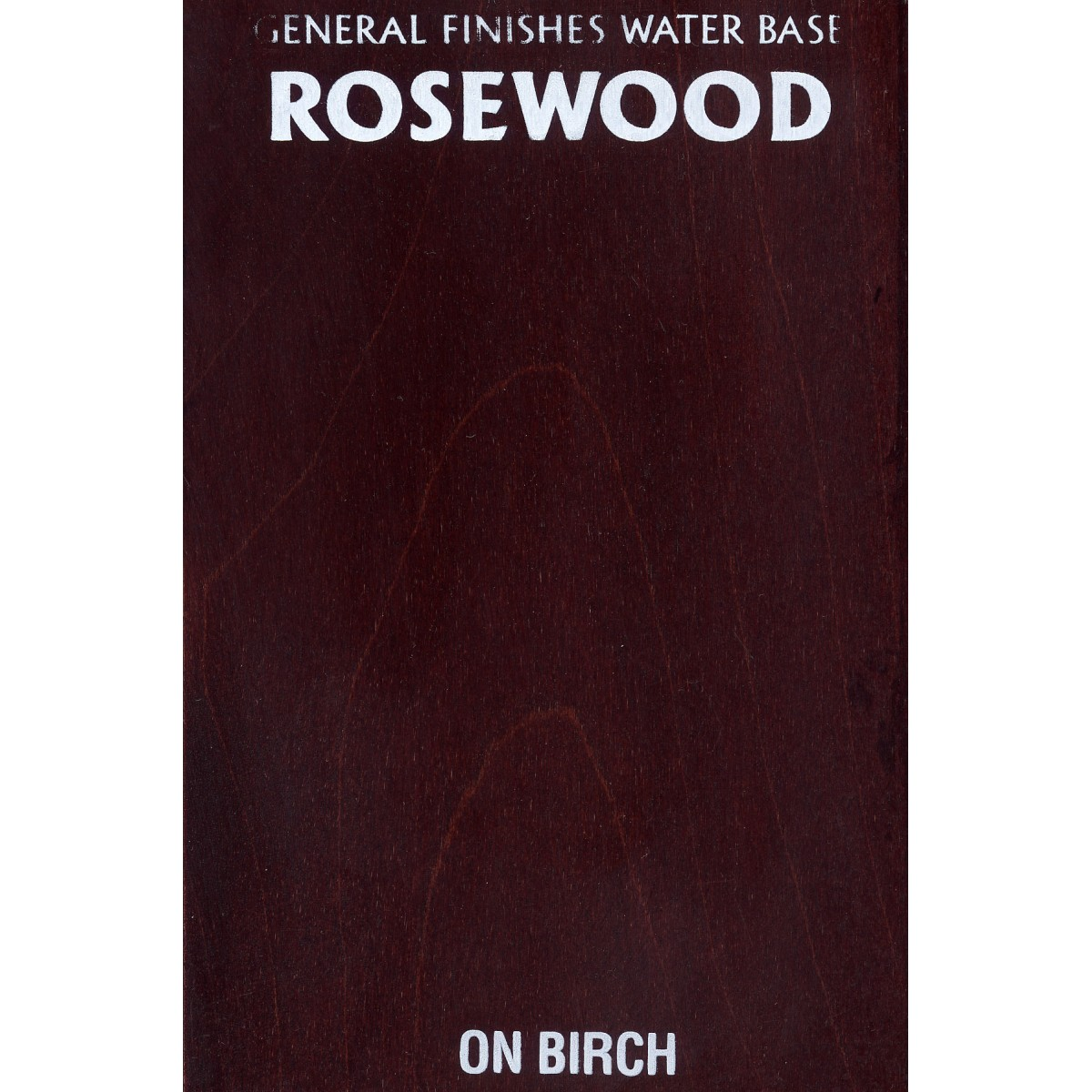 Wood Stain Rosewood 946ml