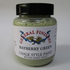 Chalk Style Paint Bayberry Green Sample Pot - 90ml