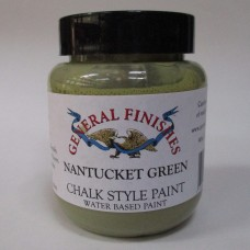 Chalk Style Paint Nantucket Green Sample Pot - 90ml