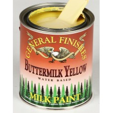 Milk Paint Buttermilk Yellow - 473ml