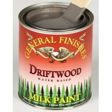 Milk Paint Driftwood - 473ml