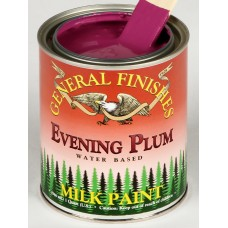 Milk Paint Evening Plum - 473ml