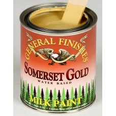 Milk Paint Somerset Gold - 946ml