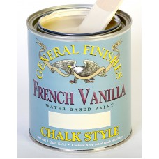 Chalk Style Paint French Vanilla - 473ml