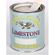 Chalk Style Paint Limestone - 473ml
