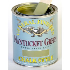 Chalk Style Paint Nantucket Green - 473ml