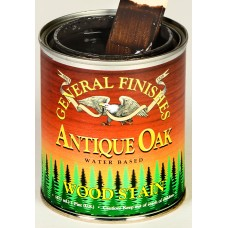 Wood Stain Antique Oak - 473ml