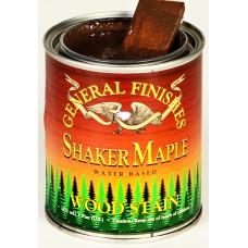 Wood Stain Shaker Maple - 946ml