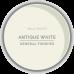 Milk Paint Antique White - 946ml