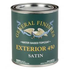 Exterior 450 Satin - 946ml