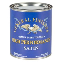 High Performance Satin  - 473ml