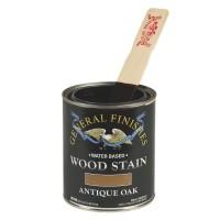 Wood Stain Antique Oak - 473ml