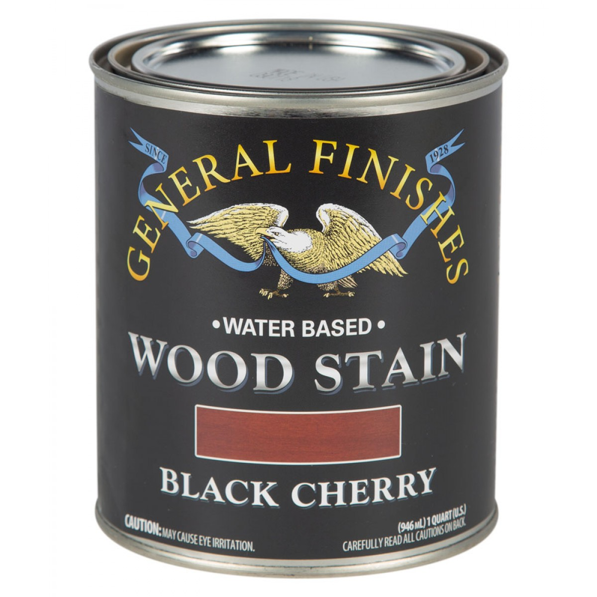 Wood Stain Black Cherry 946ml