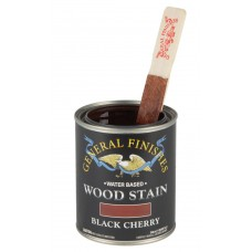 Wood Stain Black Cherry - 473ml