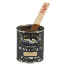 Wood Stain Country Pine - 946ml