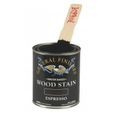 Wood Stain Espresso - 473ml