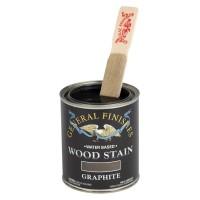 Wood Stain Graphite - 946ml
