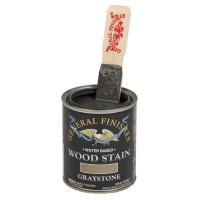 Wood Stain Graystone - 473ml