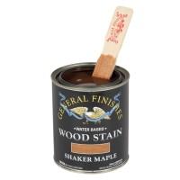 Wood Stain Shaker Maple - 473ml