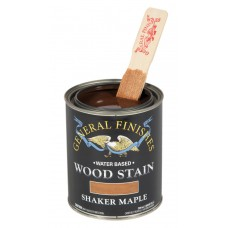Wood Stain Shaker Maple - 473ml