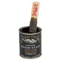 Wood Stain Tobacco - 473ml
