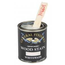 Wood Stain Whitewash - 473ml