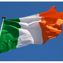Supply of General Finishes to Ireland