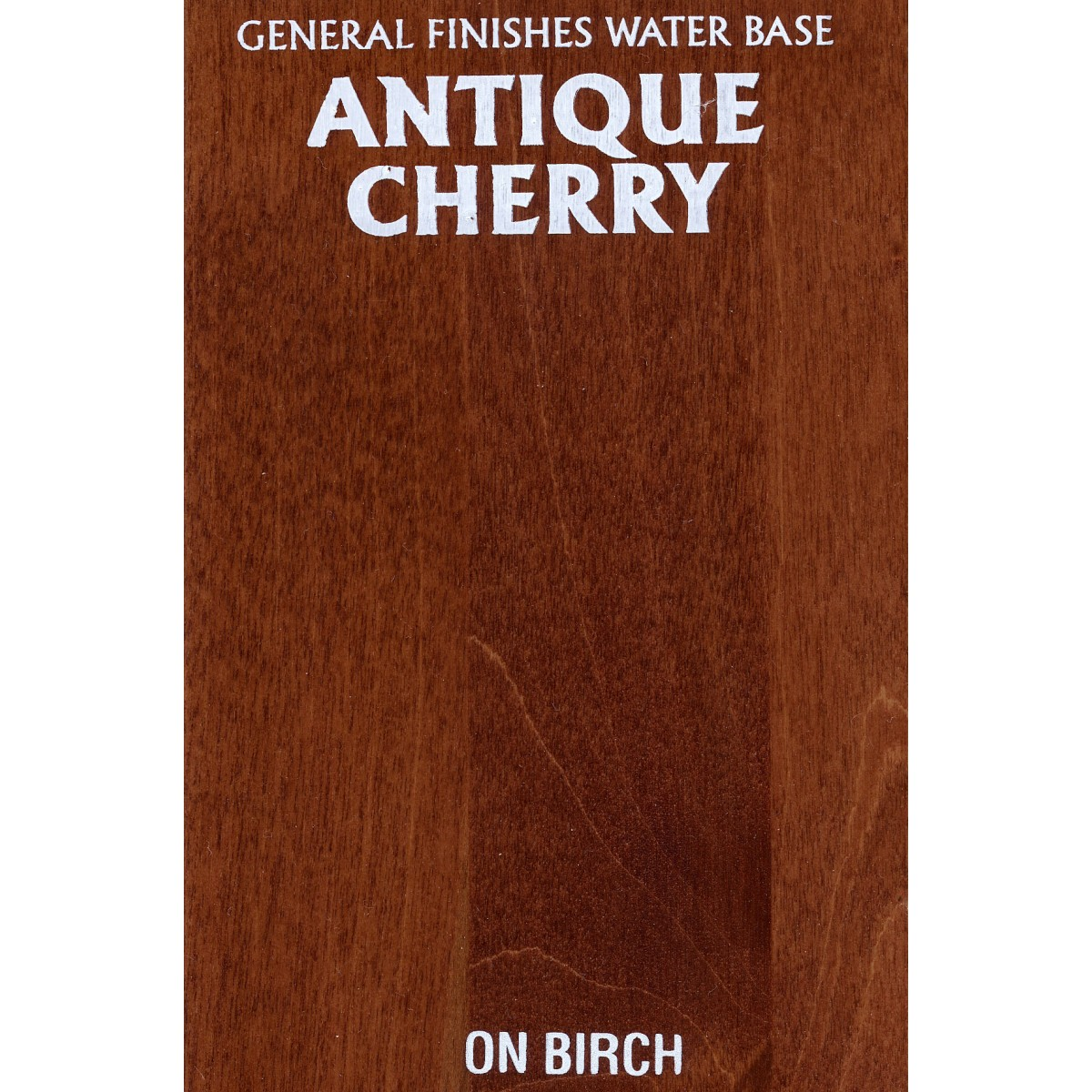 Wood Stain Antique Cherry 473ml