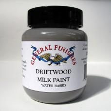 Milk Paint Driftwood Sample Pot - 95ml