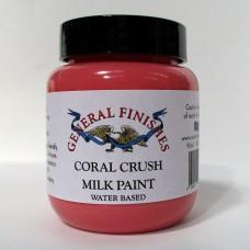 Milk Paint Coral Crush Sample Pot - 95ml