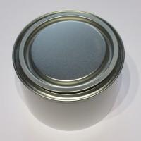 0.5 litre Fillon Plastic Can