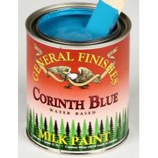 Milk Paint Corinth Blue - 473ml