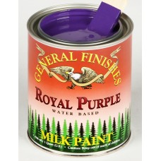 Milk Paint Royal Purple - 473ml