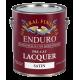 Enduro Pre-Cat Lacquer