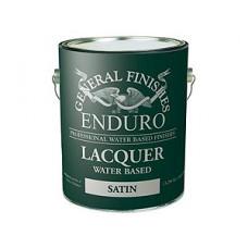 Enduro Lacquer Flat - 3.785 litre