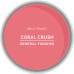 Milk Paint Coral Crush - 473ml