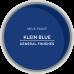 Milk Paint Klein Blue - 946ml