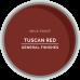 Milk Paint Tuscan Red - 473ml