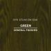 Dye Stain Green - 473ml