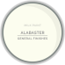 Milk Paint Alabaster - 473ml