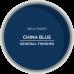 Milk Paint China Blue - 946ml
