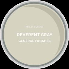 Milk Paint Reverent Gray Sample Pot - 95ml