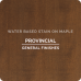 Wood Stain Provincial - 946ml