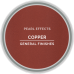 Pearl Effects Copper Pearl Sample Pot - 90ml