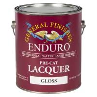 Pre-Cat Lacquer Gloss - 3.785 litre