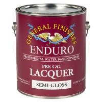 Pre-Cat Lacquer Semi-Gloss - 3.785 litre