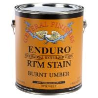 Burnt Umber (BU) - 3.785 litre