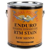 Raw Sienna (RS) - 3.785 litre